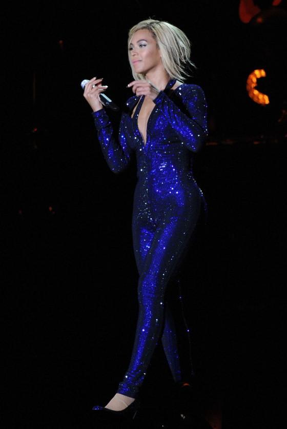 Beyonce Photos: V Festival 2013 in England -02