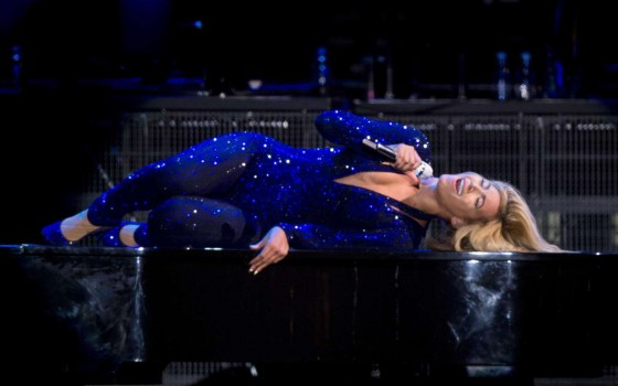 Beyonce Photos: V Festival 2013 in England -14