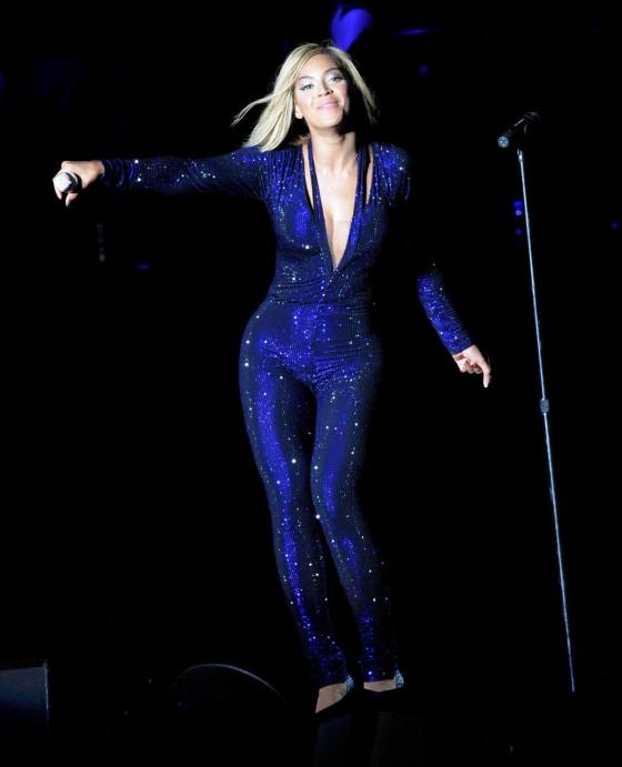Beyonce Photos: V Festival 2013 in England -24