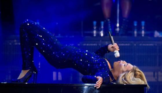 Beyonce Photos: V Festival 2013 in England -42