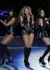 Beyonce Super Bowl 2013 Performing-09