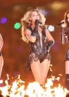Beyonce Super Bowl 2013 Performing-16