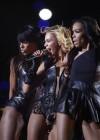 Beyonce Super Bowl 2013 Performing-22