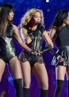 Beyonce Super Bowl 2013 Performing-29