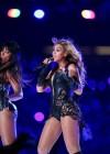 Beyonce Super Bowl 2013 Performing-34