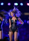 Beyonce Super Bowl 2013 Performing-37