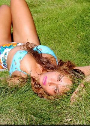 Beyonce - Personal Photos 2014
