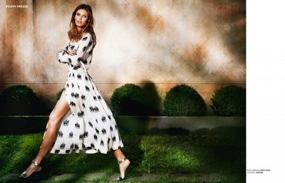 Bianca Balti – Elle France – July 2013 -15