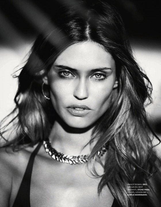 Bianca Balti – Elle France – July 2013 -17