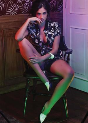 Bianca King: Rogue Magazine -03