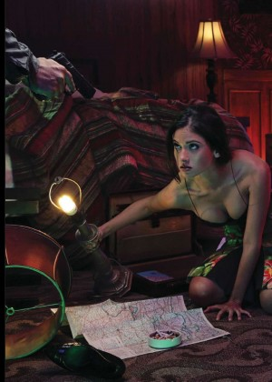 Bianca King: Rogue Magazine -05