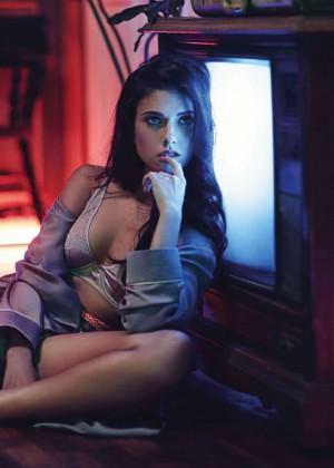 Bianca King: Rogue Magazine -15