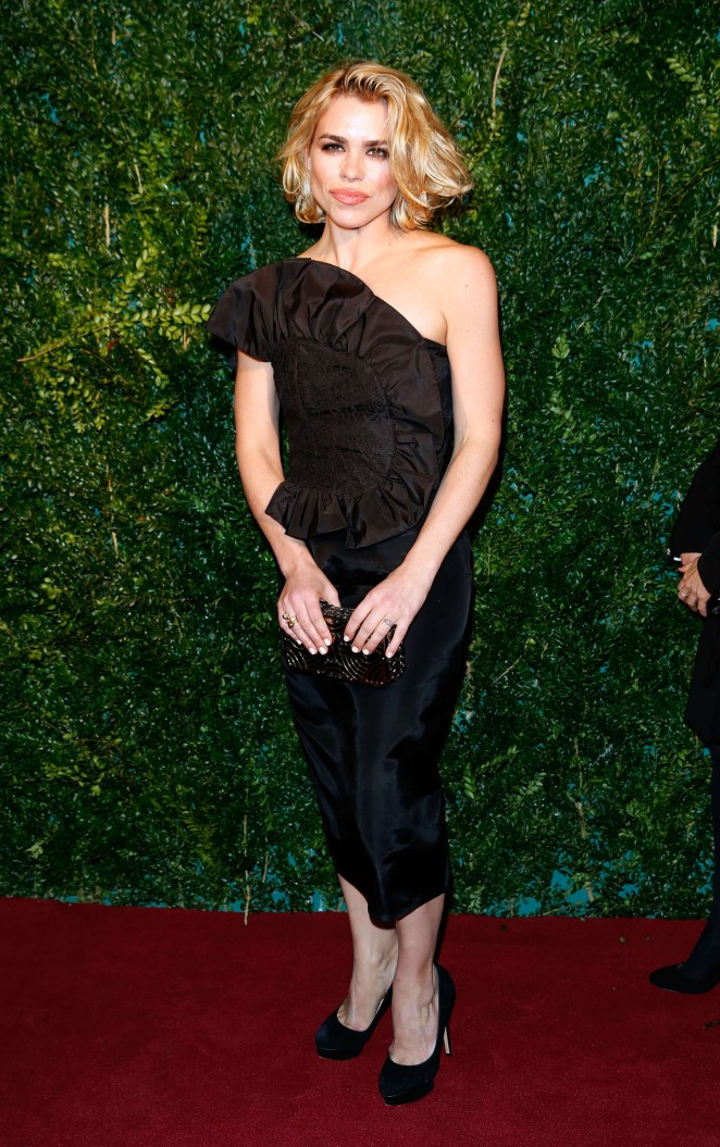 Billie Piper - 60th London Evening Standard Theatre Awards in London
