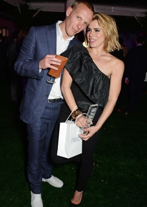 Billie Piper: 2014 Glamour Women of the Year Awards -02