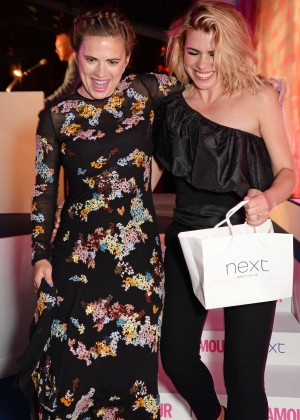 Billie Piper: 2014 Glamour Women of the Year Awards -03