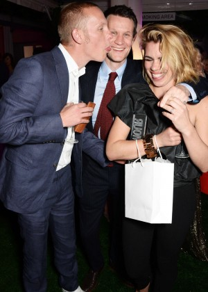 Billie Piper: 2014 Glamour Women of the Year Awards -10