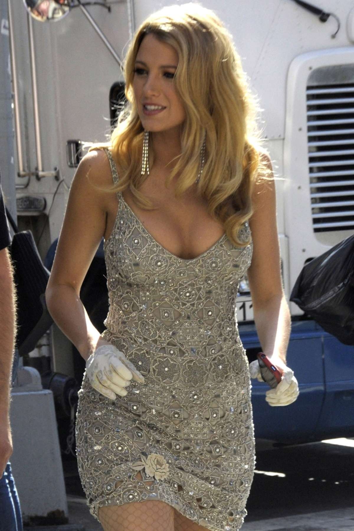Cleavage Blake Lively nudes (74 photo), Pussy, Hot, Boobs, swimsuit 2020