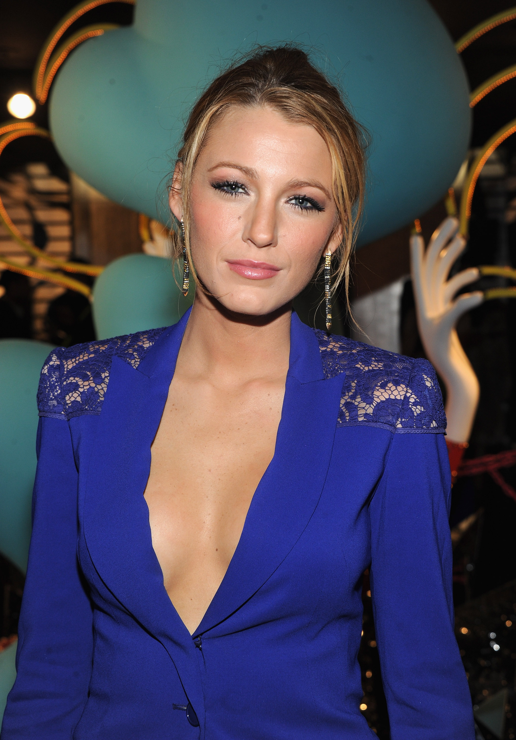 Cleavage Blake Lively naked (86 foto and video), Sexy, Paparazzi, Twitter, in bikini 2017