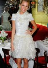 Blake Lively Honored with Chanel Dinner Party