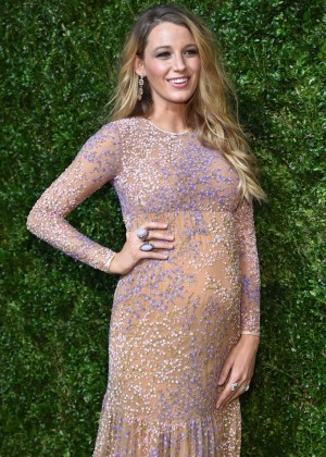 Blake Lively - God's Love We Deliver, Golden Heart Awards 2014 in NYC