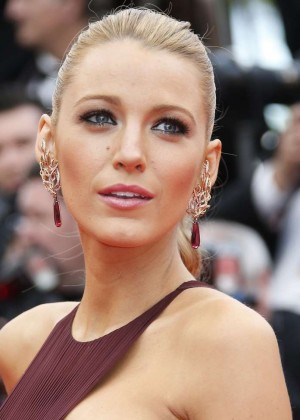 Blake Lively: Grace of Monaco Cannes premiere-02