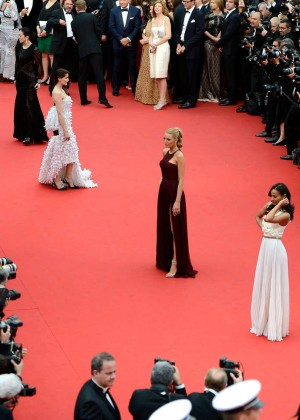 Blake Lively: Grace of Monaco Cannes premiere-03