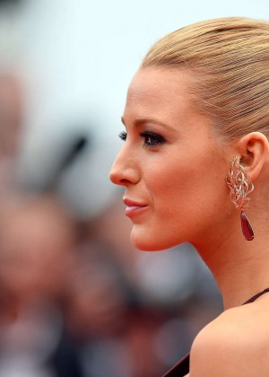 Blake Lively: Grace of Monaco Cannes premiere-05