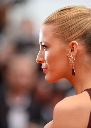 Blake Lively: Grace of Monaco Cannes premiere-13