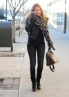 Blake Lively - Out for a Stroll in Cambridge-03