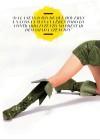 Blanca Suarez - Cinemania Magazine -01