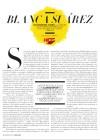 Blanca Suarez - Cinemania Magazine -07