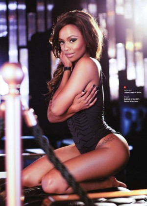 Bonang Matheba: Maxim South Africa -02