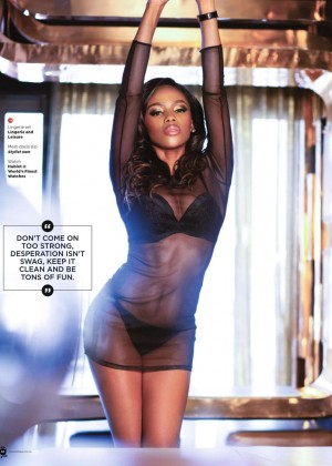 Bonang Matheba: Maxim South Africa -03