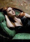 Bonnie Wright - Empire August 2011 Issue