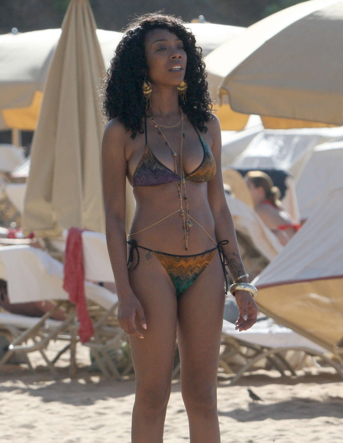Gallery Swimsuit Brandy Norwood  nudes (19 images), Twitter, see through