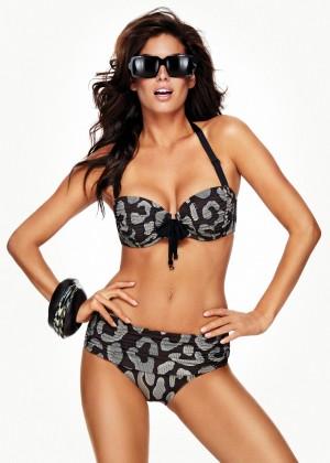 Bree Conden: Shan Bikini 2014 -01