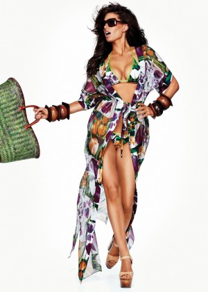 Bree Conden: Shan Bikini 2014 -02