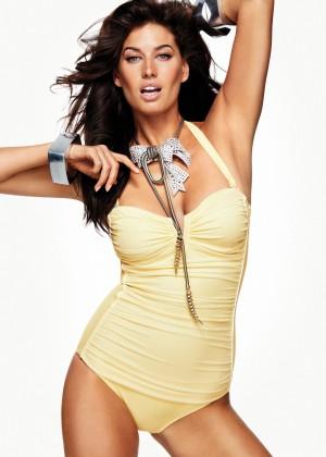 Bree Conden: Shan Bikini 2014 -03