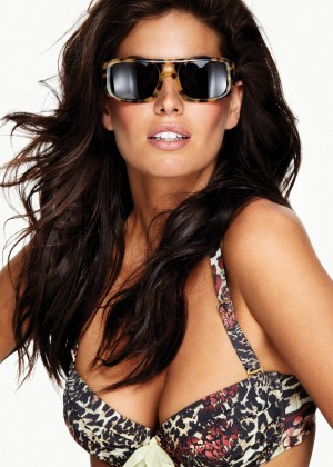 Bree Conden: Shan Bikini 2014 -05
