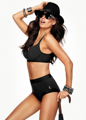 Bree Conden: Shan Bikini 2014 -08