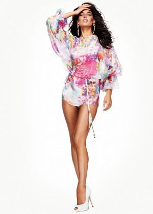 Bree Conden: Shan Bikini 2014 -10