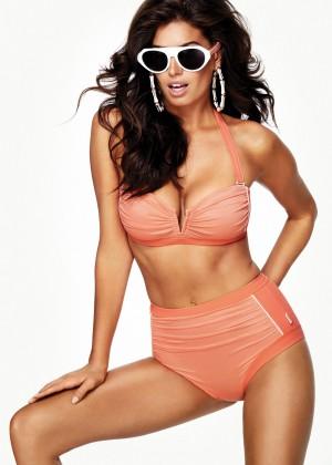Bree Conden: Shan Bikini 2014 -13