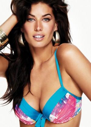 Bree Conden: Shan Bikini 2014 -20