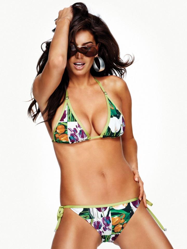 Bree Conden: Shan Bikini 2014 -21