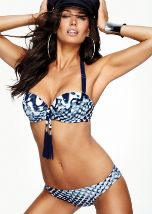 Bree Conden: Shan Bikini 2014 -23