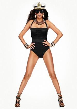Bree Conden: Shan Bikini 2014 -25
