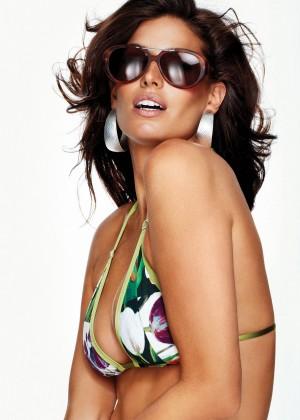 Bree Conden: Shan Bikini 2014 -26