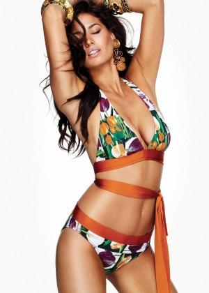 Bree Conden: Shan Bikini 2014 -27