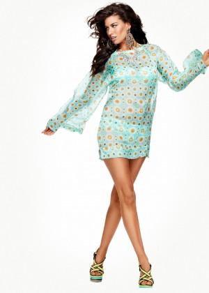 Bree Conden: Shan Bikini 2014 -30