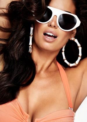 Bree Conden: Shan Bikini 2014 -31